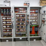 mando y maniobra para motores electricos en malaga