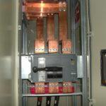 montaje cuadros electricos industriales malaga