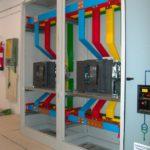 cuadro electrico industrial en malaga