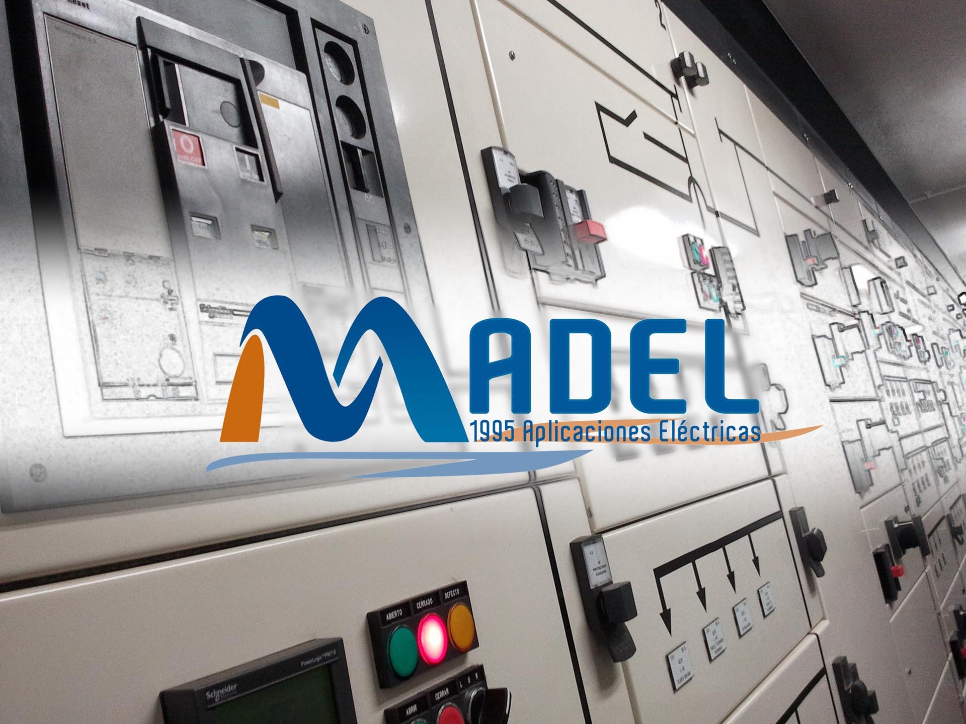 electricidad Madel Málaga